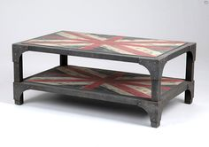 #Unionjack coffee table By SK ARTS >Buy From Us Link in Bio <>Manufacturing & exporting to stores globally< #interiordesign #homedecor #reclaimedfurniture #furnituredesign #mobilia #mueble #Möbel #decoracaodeinteriores #hamburg #berlin #frankfurt #paris #london #munich #marseille #dubai #abudhabi #newyork #miami #industrialdecor #industrialfurniture #vintagefurniture #furniturestore #wholesalefurniture #furniturewholesale #sydney