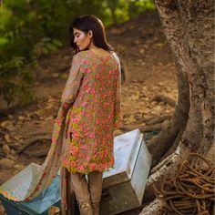 Mina Hasan 2016  Latest embroidered designs  Stunning
