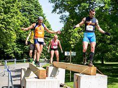 Wienathlon 2016 am 10. Juni 2016