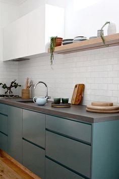 Carlton Apartment by Økologi Sustainable Interiors