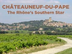 Châteauneuf is the star of the Southern Rhône Valley. Learn about the region, it's grapes and its wines with some of the appellation's top producers in this video.