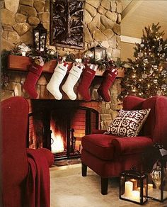 Little Inspirations: It's Christmas Time!!