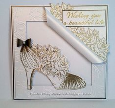 Beautiful Life by sandra35 - Cards and Paper Crafts at Splitcoaststampers