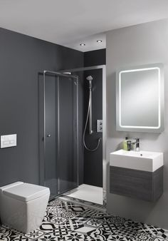58 trendy ideas for bath room remodel small shower space saving wet rooms Bad Inspiration, Bathroom Inspiration, Bathroom Ideas, Bath Ideas, Bathroom Organization, Bathroom Design Small, Bathroom Interior Design, Bath Design, Small Shower Room