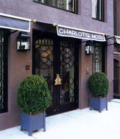 Charlotte Moss + Exterior + Hardware