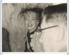 """iwannabemarilyn: """" Marilyn ~ 1954 ~ Toyko """""""