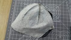 퀼트 모자(보넷 모자) 만들기 : 네이버 블로그 Patch Quilt, Drawstring Backpack, Diy And Crafts, Quilts, Sewing, Hats, Womens Fashion, Pattern, Clothes