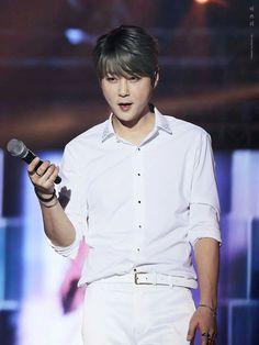 170211 Shinhwa Unchanging Concert in Busan
