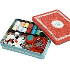 cloth-ears - Doily Deluxe Sewing Kit