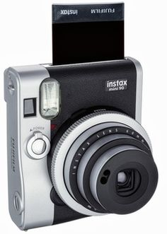Polaroidkamera instax mini 90 inkl. Film - Köp den hos Brunos Bildverkstad AB