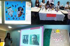 Conexão Professor: Ciep em Nova Iguaçu realiza debates sobre a África