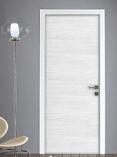 Bedroom Door Design, Door Design Interior, Interior Stairs, Italian Doors, Shop Doors, Hallway Designs, Modern Door, Internal Doors, Wooden Doors