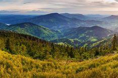 Kudy z nudy - Valašsko Mountains, Nature, Travel, Naturaleza, Viajes, Destinations, Traveling, Trips, Nature Illustration