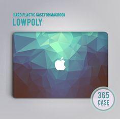 MacBook pro 13 Case Ocean Blue Macbook Air 13 Case by 365case
