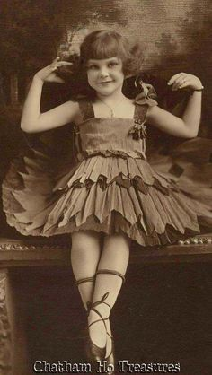 Image result for vintage ballerina