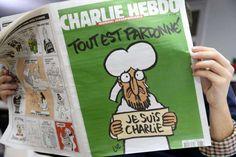 VIDEOS. La Une de Charlie Hebdo s'attire la colère du monde musulman