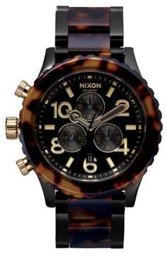 281a91364b Nixon  The 51-30 Chrono  Watch available at  Nordstrom