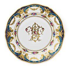 Bespoke Tableware from Thomas Goode