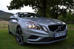 2012 Volvo S60 T5 R-Design  I would have this car in a fe minutes.
