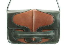 Check out the Fluevog Adriana Jessie Purse