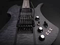 MOCKINGBIRD ST | B.C. Rich Guitars