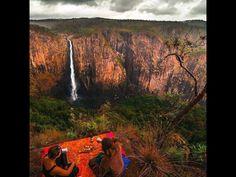 Picnic at wallaman falls. Cheese Tasting, Australia Travel, Scenery, Instagram, Heaven, Wine, Adventure, Places, Painting