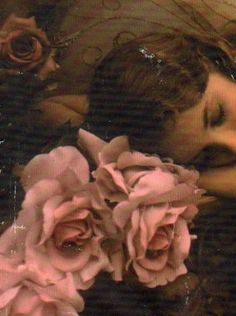 È cosi breve il nostro cammino / Nel sogno dell'amore! / Il mondo di una rosa! /  Ma noi lo rendiamo / Immenso con soste / Di lunghi baci / Sulle foglie aperte. -  Juan Ramon Jimenez