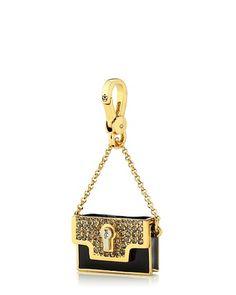 Juicy Couture | Handbag Charm