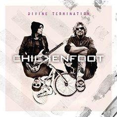 """Divine Termination [Import] - Chickenfoot, 7"""""""