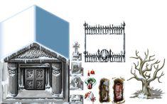 LiukaChest uploaded this image to 'RPG Maker VX Ace/MARU'. See the album on Photobucket. Rpg Maker Vx, Pixel Art Games, Cool Websites, Game Art, This Is Us, Sprites, Album, Image, Porto