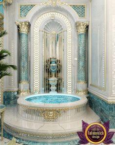 Bathroom Design in Dubai, The best interior Design bathroom, Photo 5 or however yu spell it in French Interior Design Dubai, Interior Design Career, Best Home Interior Design, Interior Design Website, Dream Bathrooms, Beautiful Bathrooms, Bathroom Design Luxury, Bathroom Designs, Luxurious Bedrooms