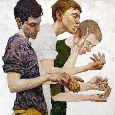 Artist Spotlight: Denis Sarazhin