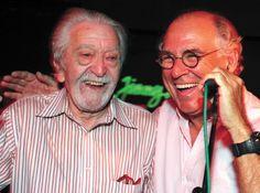 Capt. Tony & Jimmy Buffet at Key West