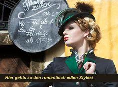 romantisch edle Styles