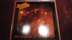 APRIL WINE - The Nature Of The Beast *LP incl. innersleeve+lyrics*