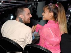 Ariana Grande Leaning On Family, Mac Miller As She Focuses On Manchester Attack Victims