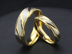Image result for mens gold plated rings