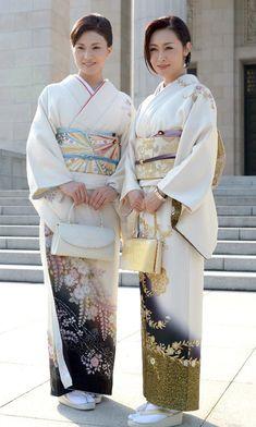 Japan kimono