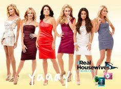 Real Housewives of Beverly Hills - Bravo