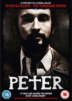 Peter Portrait Of A Killer Language : English  Genre : Crime , Thriller  Duration :  Size : 1.40 GB  Quality : DVDRiP  Release Year : 2011  Submit by : Napster  Description : A Portrait of A Serial Killer is a feature film that delivers uncompromising performances and rare, shocking archive to reveal for the first time ever the astonishing TRUE story of The Yorkshire Ripper . Exploring his childhood, the sadistic murders of 13 women and his ongoing psychological treatment