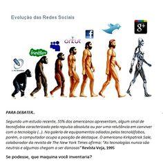 Evoluçâo