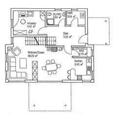 w rfel haus grundriss dg grundriss pinterest haus grundriss grundriss und haus. Black Bedroom Furniture Sets. Home Design Ideas