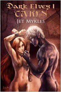 I love books free: SAGA ELFOS OSCUROS - JET MYKLES