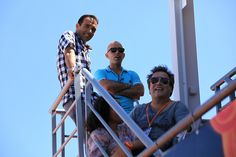 Francisco Mendes, Luís Oliveira e Álvaro Costa - Optimus Alive - RTP
