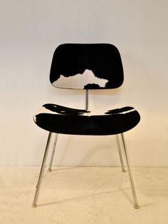 Rockett St George Vintage Herman Miller Chair