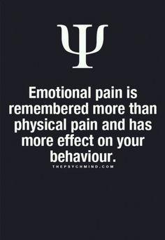 ˚°◦ღ...emotional pain