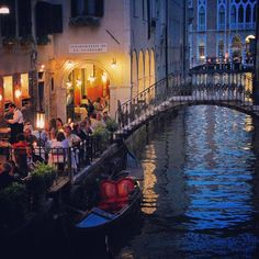 Enjoy your weekend, friends. #Venice #Canals #Weekend #Fortuny