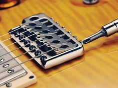 Everything You Ever Wanted to Know About Maintaining a Guitar (But Were Afraid…