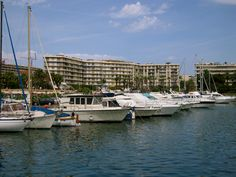 Port Pierre CANTO, Cannes