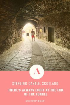 A quick visit to Sterling #castle Travel Hacks, Travel Tips, Travel Destinations, Cheap Travel, Budget Travel, Stirling Castle Scotland, Life In The Uk, Scotland Castles, Family Road Trips